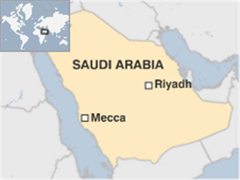 middle east map mecca news middle east saudi arabia driver arrest