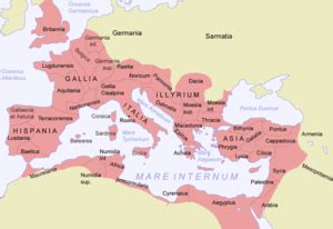 pax romana guerra paz la paz romana la gu 237 a de historia