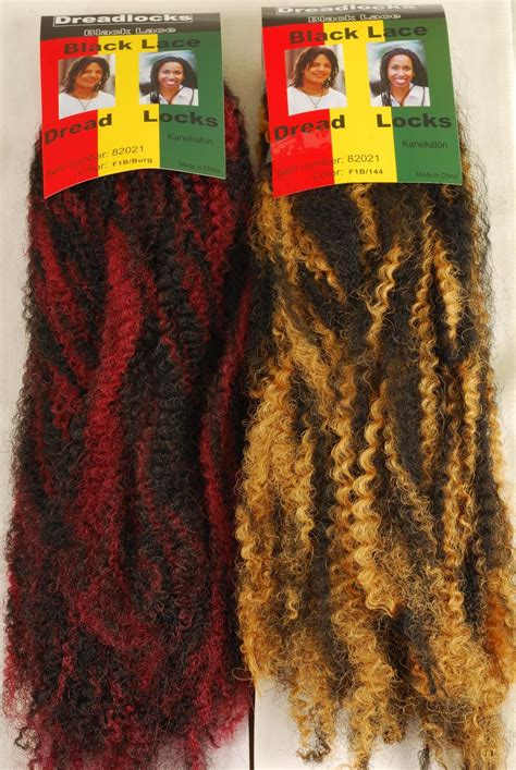good quality colored marley hair braiding hair dreadlock pc same is marley braid same