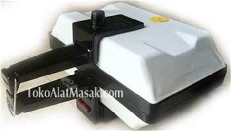 Panggangan Kue Listrik jual cetakan kue aneka bentuk toaster di jakarta surabaya
