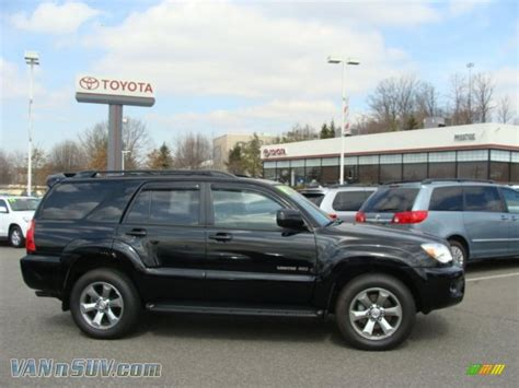 2009 toyota 4runner limited for sale