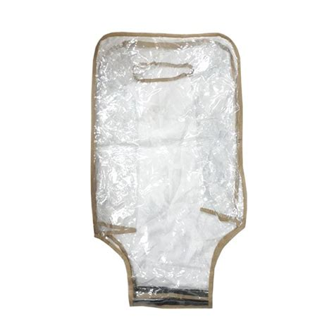 Sarung Koper Transparan 32 Inch Cover Koper Cover Luggage jual polo maple luggage pvc cover sarung pelindung