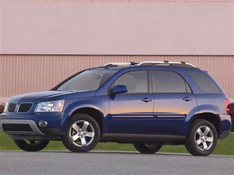 blue book value for used cars 2009 pontiac g5 regenerative braking used pontiac torrent crossover kelley blue book
