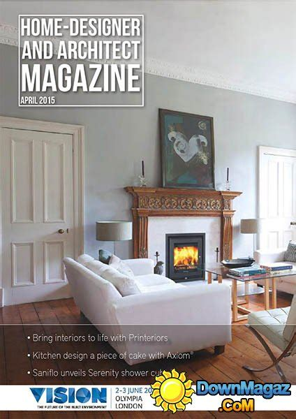 home designer architectural 2015 free download home designer and architect april 2015 187 download pdf