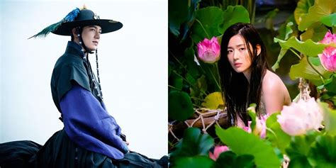 film lee min ho dan jun ji hyun drama korea terbaru legend of the blue sea lee min ho