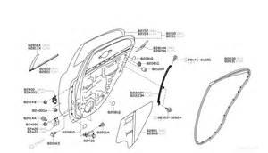 Nissan Versa Parts 2012 Nissan Versa Sedan Oem Parts Nissan Usa Estore