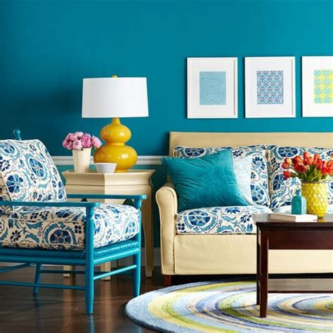 Home Decor Color Schemes by Learn To Combine Colors Like A Pro