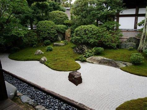 come creare un giardino zen giardino zen come creare un angolo di pace in casa