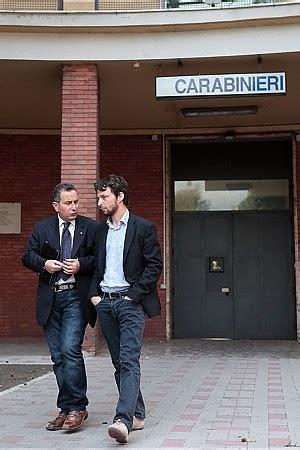 carabinieri bologna porta lame minacce di morte favia dai carabinieri bologna