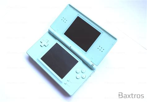 Ds Lite by Nintendo Ds Lite Turquoise Console Baxtros