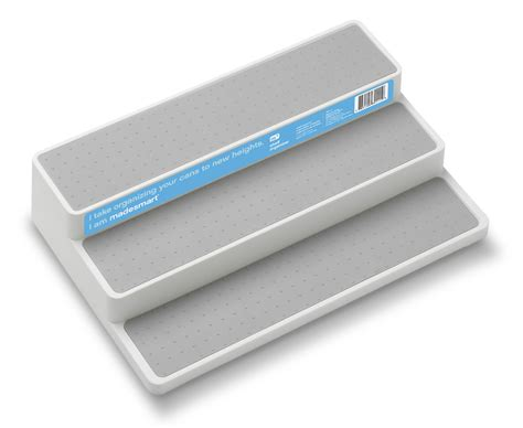 Shelf Tidy by Madesmart 36cm Shelf Organiser Cupboard Insert Kitchen