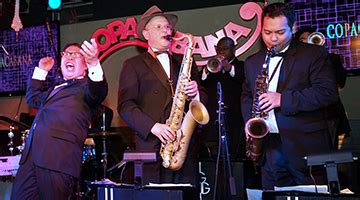 george gee swing orchestra suncoast