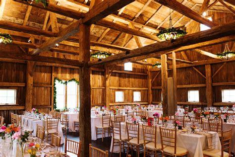 Michigan Wedding Venue: Zingerman?s Cornman Farms