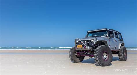 beach jeep jeep beach 2017 drivingline