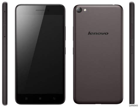 Lenovo S60 Lenovo S60 Launched As Exclusive Priced At Rs12 999