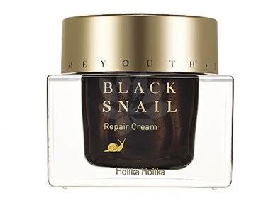 Holika Holika Prime Youth Black Snail Repair Toner 5 Ml holika holika gudetama lazy easy stiquick nail kit my