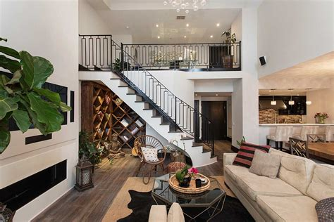 what did the house of burgess represent 2 story modern penthouse loft 28 images 7 5 million award winning renovated loft