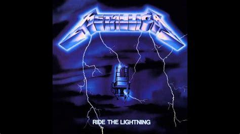 the lighting metallica ride the lightning wallpaper 62 images
