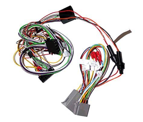 parrot mki9000 mki9100 mki9200 iso power audio mute loom