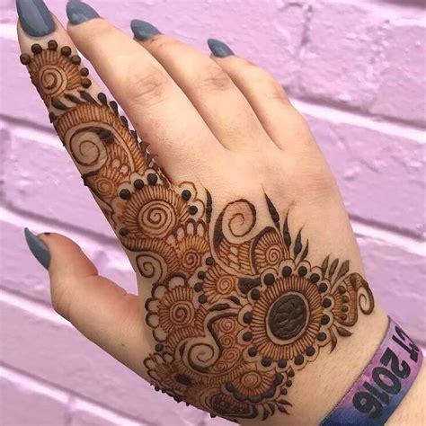 Design Henna 2017 | beautiful henna designs for pakistani girls women 2017