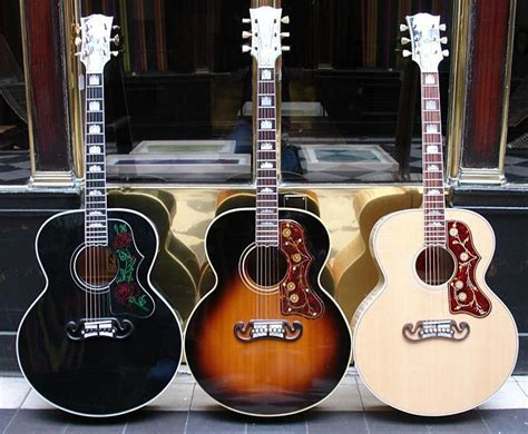 60 best images about Gibson J-200 on Pinterest J 200