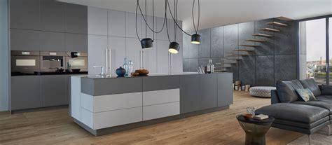 good home design 16 kitchen scraps grau schwarz von leicht k 252 chen berlin k 252 chenstudio potsdam
