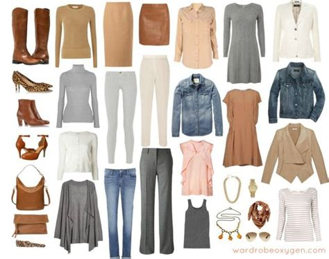 wardrobe staples for women 40 capsule wardrobe fall winter morganize with me