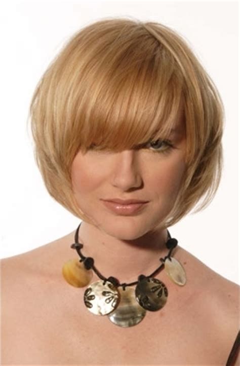 how to cut swing bangs stacked swing bob haircut pictures search results