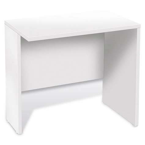 Modern White Desks Modern White Desks Modern Desks Series White Desk Return Eurway Modern Series 100 White Return
