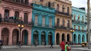 cuba air bnb cuba is airbnb s fastest growing market travel weekly