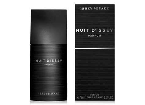 Issey Miyake Nuit Dissey nuit d issey parfum issey miyake cologne a new fragrance