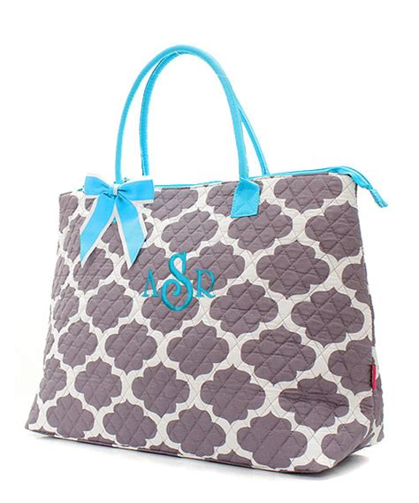 Quilted Totes And Bags by Large Quilted Tote Bag