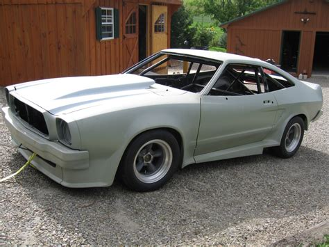 Squeeze Front Top 1 king cobra 1978 ford mustang