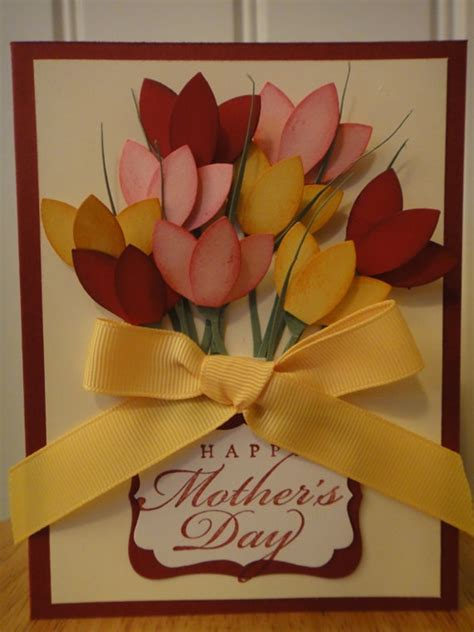 Handmade Birthday Card Ideas For - 35 handmade greeting card ideas to try this year