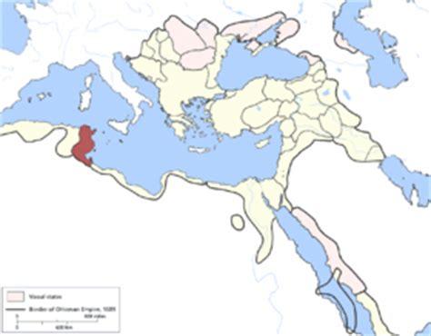 Ottoman Tunisia Ottoman Tunisia The Free Encyclopedia
