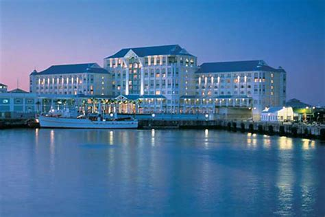 Table Bay Hotel Cape Town by Table Bay Hotel And Alfred Waterfront Cape Town