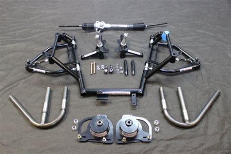 gen camaro front suspension package double aa