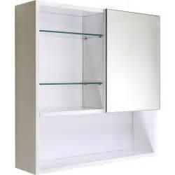 armoire de toilette blanc l 60 cm simply leroy merlin