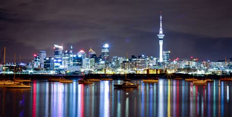 auckland new zealand auckland the city of sails visit all the world