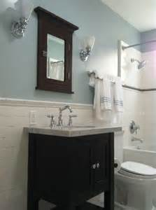 light blue bathroom walls 1000 ideas about white subway tile bathroom on pinterest