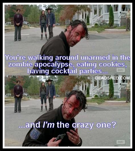Walking Dead Rick Meme - tumblr walking dead memes