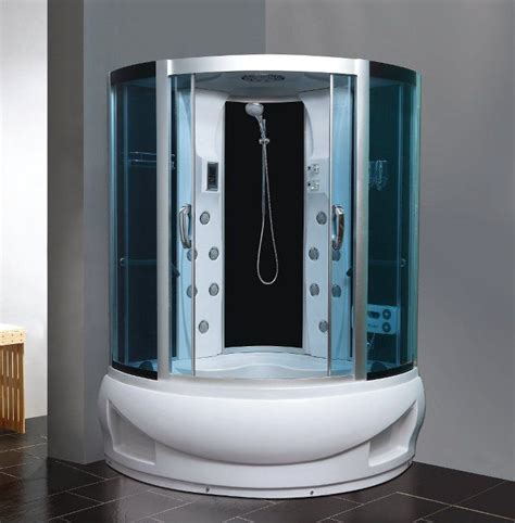 cabina vasca idromassaggio box idromassaggio con vasca 135x135 con sauna per due