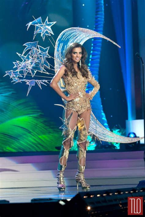 Fabulous News The Costume National Community Is Taking by Miss Universe National Costumes 2014 Part 4 Crazies