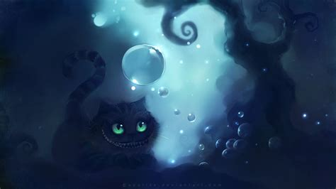 Stelan Fish Cat cheshire paper by apofiss on deviantart