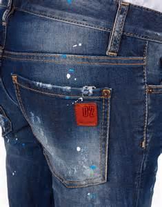 dsquared2 super slim jeans 5 pockets women dsquared2