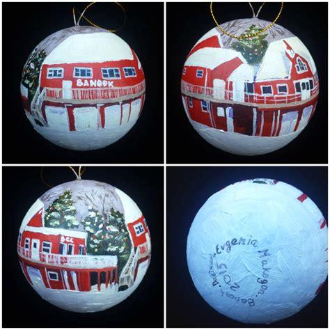 dartmouth xmas ornaments miniatures and ornaments evgenia makogon