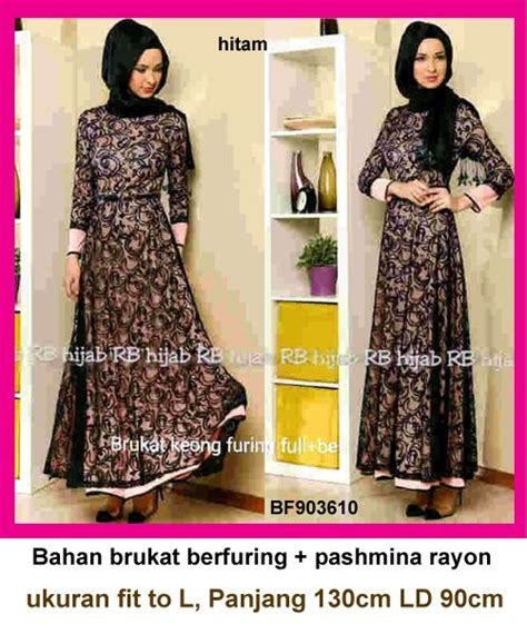 Dalaman Rok Panjang Kode Tr11791 3 324 best images about model gamis terbaru on