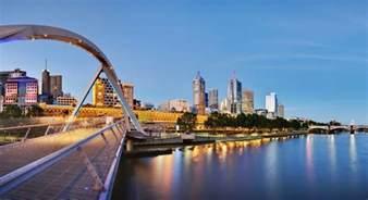 melbourne australia tourist destinations