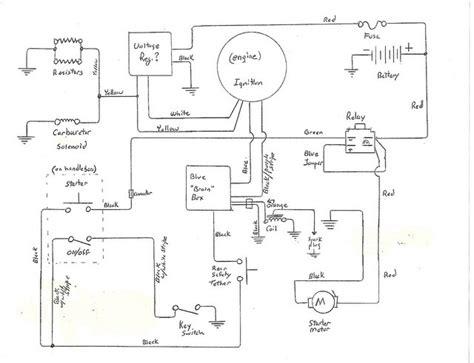 reading wiring diagram tutorial k
