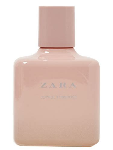 Parfum Zara joyful tuberose zara perfume a new fragrance for 2016